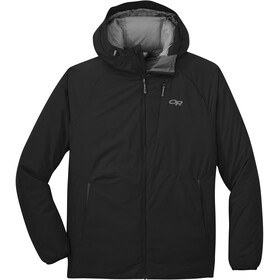 Outdoor Research Refuge Kapuzenjacke Herren black